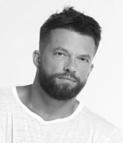 Daniel Stryjecki